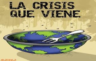Crisis q viene
