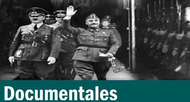 Espacio dedicado a documentales sobre Memoria Histórica y #noalttip entre otros