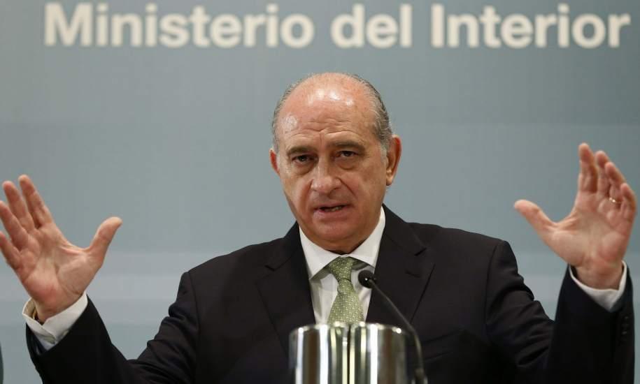 El ministerio del interior incumple la ley electoral for El ministerio del interior
