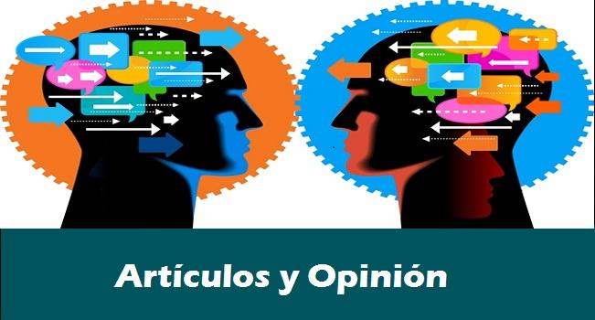 articulos y opinion