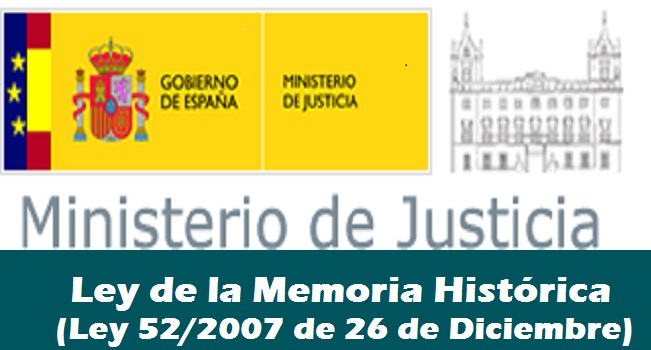 ley Memoria Historica