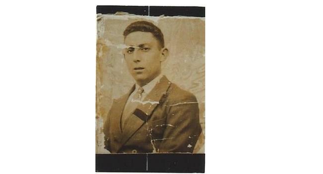 Carlos Benito García