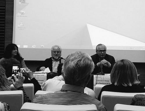 II Encuentro de la Plataforma por una Comisión de la VERDAD