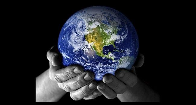 Misión ¡la Tierra¡