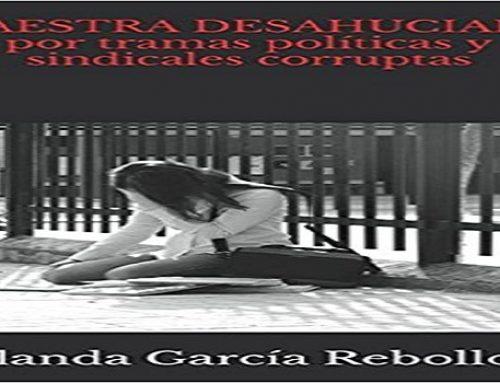 MAESTRA DESAHUCIADA