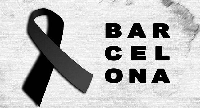 Convocatoria Cívica lamenta y condena el terror sembrado en Barcelona.