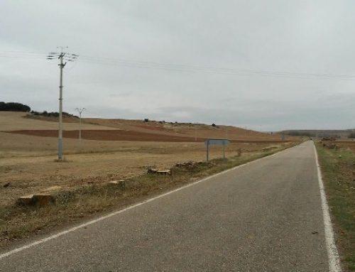 """El """"poder"""" de los vecinos en la España rural: Un ejemplo  en un pueblo de Segovia (Castilla y León)"""