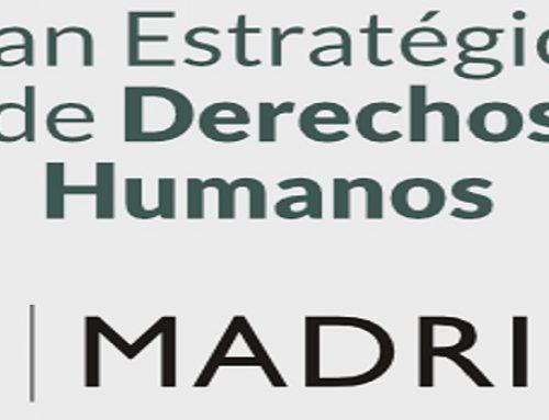 Foro de Derechos Humanos del Ayuntamiento de Madrid