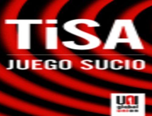 TISA, EL FUTURO DE UNI EN JUEGO – RESUMEN DEL INFORME