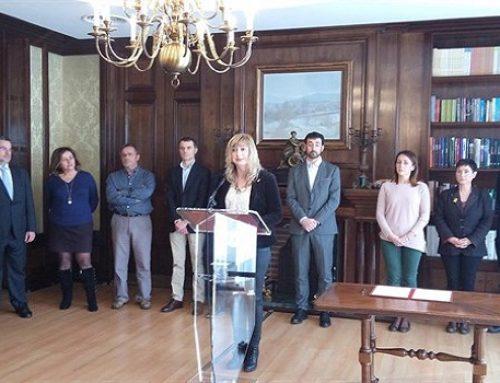 Trece comunidades autónomas se comprometen con la Memoria Histórica y a colaborar con familiares de víctimas