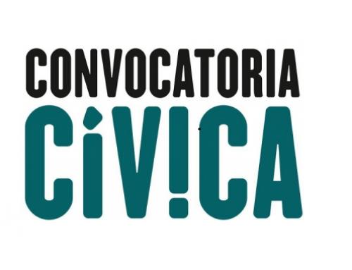 Convocatoria Cívica repudia la campaña orquestada por medios y ámbitos interesados, para defenestrar a la Ministra de Justicia, Dolores Delgado.
