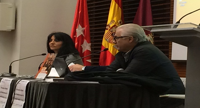 II Asamblea anual Plataforma por una Comision de la VERDAD