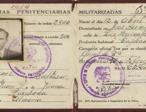 Trece campos de concentración del franquismo, declarados Lugares de la Memoria