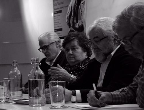 La asociación Convocatoria Cívica y su presidente Baltasar Garzón comunican que se han pasado de las 100000 firmas en su campaña por la petición al Parlamento de la creación de una Comisión de la Verdad sobre los crímenes del franquismo