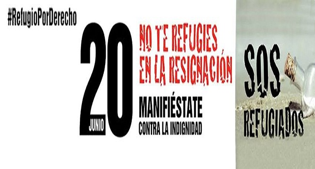 #RefugioPorDerecho