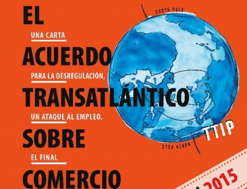 El Tratado Transatlántico sobre Comercio e Inversión