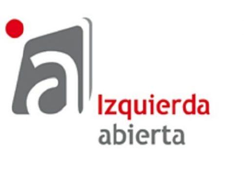 IzAb pide un gobierno alternativo al del PP basado en acuerdos mínimos para la dignidad democrática y social