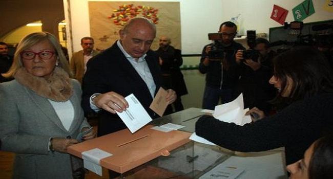 Elecciones interior y una movida 1 convocatoria c vica for Interior elecciones