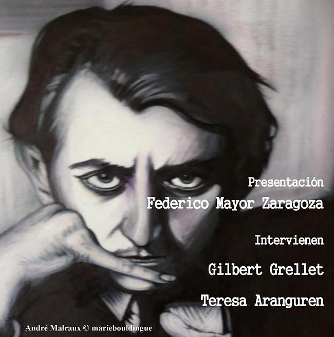 Acto-Malraux-cartel